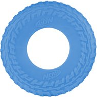 Nerf Dog Flyer Tire Dog Toy, Large