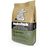 Inukshuk Professional Dry Dog Food 30/25, 33-lb bag