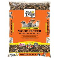 Wild Delight Woodpecker Nuthatch and Chickadee Bird Food, 5-lb bag
