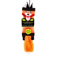 Hyper Pet Firehose Friends Fox Dog Toy