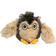 Hyper Pet Doggie Pal Owl Dog Toy