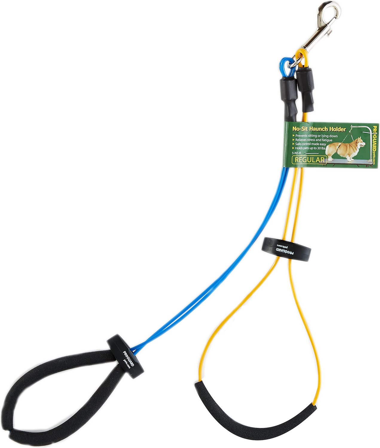 Proguard Pet Products No Sit Haunch Holder Dog Grooming Restraint Electrical Wiring Made Easy Roll Over Image To Zoom In