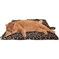 Downtown Pet Supply Thermal Cat Mat, Beige