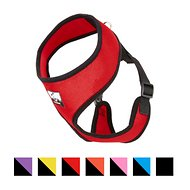 Downtown Pet Supply Comfort Dog Harness, Red, X-Large