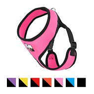 Downtown Pet Supply Comfort Dog Harness, Pink, X-Large