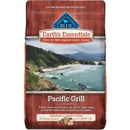 Blue Buffalo Earth's Essentials Pacific Grill Salmon & Lentil Ancient Grains Recipe Dry Dog Food, 11-lb bag