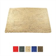 My Doggy Place Microfiber Dog Doormat, Medium, Oatmeal