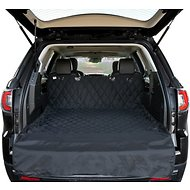 Arf Pets Waterproof & Non-Slip SUV Cargo Cover, Large