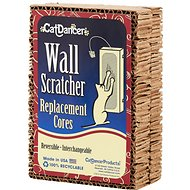 Cat Dancer Wall Cat Scratcher Replacement Cores