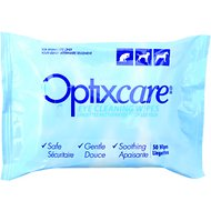Optixcare Dog & Cat Eye Cleaning Wipes, 50 count
