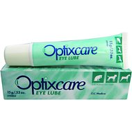 Optixcare Dog & Cat Eye Lube Lubricating Gel, 0.53-oz