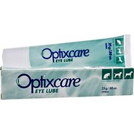 Optixcare Dog & Cat Eye Lube Lubricating Gel, 0.88-oz
