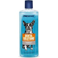 Pro-Sense Dog Dental Solutions Water Additive, 16-oz bottle