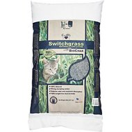 OurPets Switchgrass & Biochar Natural Cat Litter, 20-lb bag