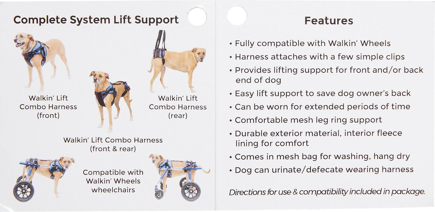 122893_PT7._AC_SL1500_V1519680131_ handicappedpets rear lift combo dog harness, large chewy com