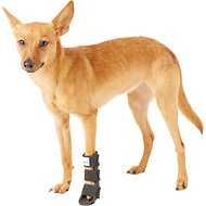 HandicappedPets Front Leg Dog & Cat Splint, XX-Small