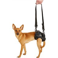 HandicappedPets Rear Lift Dog Harness, XX-Small