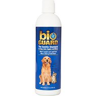 Bio Guard Gentle Shampoo for Dogs & Cats, 12-oz
