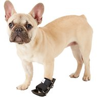 HandicappedPets Bootie Style Dog Leg Splint, X-Small