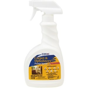 Zodiac Carpet & Upholstery Flea & Tick Spray