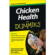 Wiley Chicken Health For Dummies