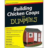 Wiley Building Chicken Coops For Dummies