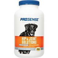 Pro-Sense Regular Strength Dog Joint Solutions Tablets, 60-count