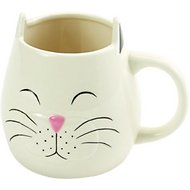 Design Imports Just Kittin Around Coffee Mug, 12-oz