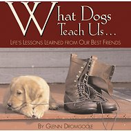 What Dogs Teach Us