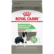 Royal Canin Medium Sensitive Digestion Dry Dog Food, 17-lb bag