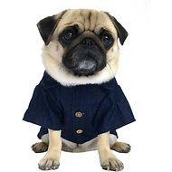 Dog Threads Canadian Dog Tuxedo, X-Small