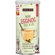 The Honest Kitchen Eggnog for Dogs & Cats, 5-oz jar