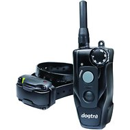 Dogtra Company 200C Dog Training Collar System, Black