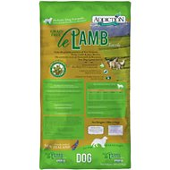 Addiction Grain-Free Le Lamb Dry Dog Food, 33-lb bag