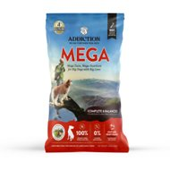 Addiction Grain-Free Mega Large Breed Dry Dog Food, 44-lb bag