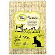 Wishbone Pasture Grain-Free Dry Cat Food, 4-lb bag