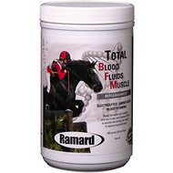 Ramard Total Blood Fluid Muscle Horse Supplement, 30 Day Supply