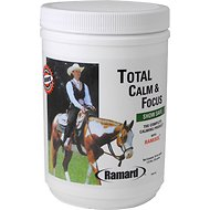 Ramard Total Calm & Focus Horse Supplement, 30 Day Supply