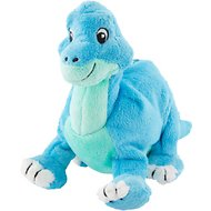 Smart Pet Love Tender Tuff Baby Blue Dino Dog Toy