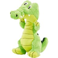 Smart Pet Love Tender Tuff Standing Croc Dog Toy