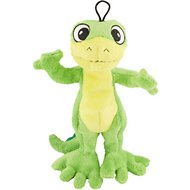 Smart Pet Love Tender Tuff Standing Gecko Dog Toy