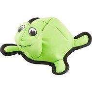 Smart Pet Love Tender Tuff Green Turtle Dog Toy