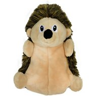 Smart Pet Love Tender Tuff Hedgehog Dog Toy, Small
