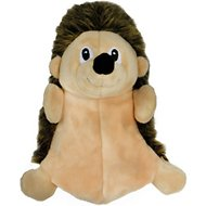 Smart Pet Love Tender Tuff Hedgehog Dog Toy, Large
