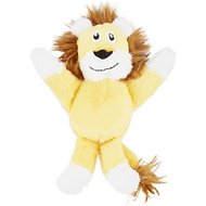 Smart Pet Love Tender Tuff Tiny Lion Dog Toy