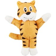 Smart Pet Love Tender Tuff Tiny Tiger Dog Toy
