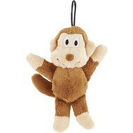 Smart Pet Love Tender Tuff Tiny Monkey Dog Toy