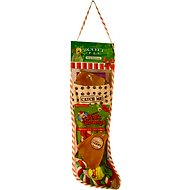Premium Pork Chomps Holiday Dog Stocking