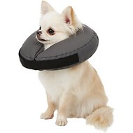 ZenPet ZenCollar Inflatable Recovery Dog & Cat Collar, Small