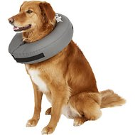 ZenPet ZenCollar Inflatable Recovery Dog & Cat Collar, Large
